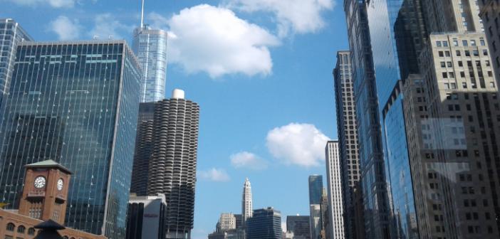 хмарочоси Чикаго