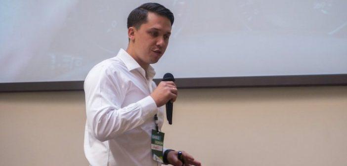 Як відкрити та розвинути консалтинг-бізнес за менш ніж 6 місяців: ОМБІЗ Форум 2018