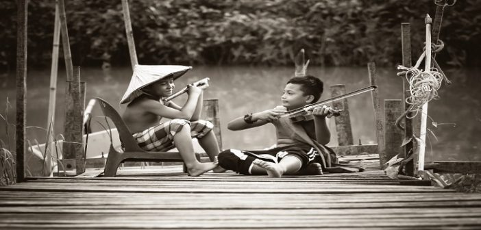 Вдосконалюйте свої відносини з іншими, змінюючи історію в вашій голові