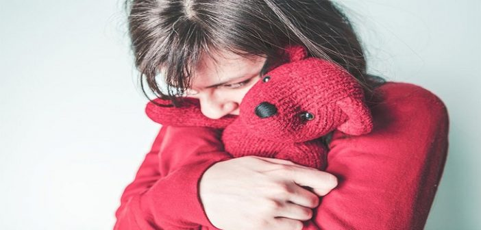 Психологічне насильство в сім'ї та як його розпізнати